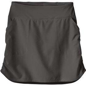 Patagonia Tech Fishing Skort Dames, forge grey